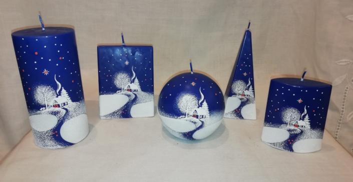 candele-blu