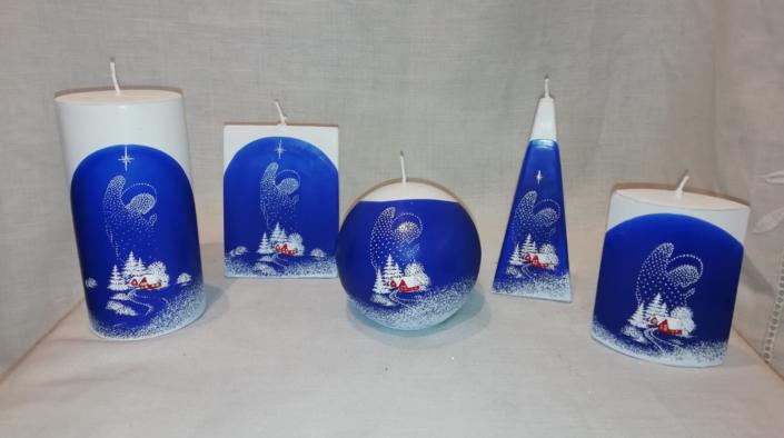 candele-natale-blue